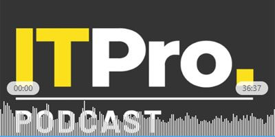 The IT Pro Podcast - with special guest Stephen Burke of Cyber Risk Aware