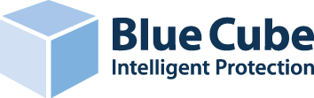 BlueCube Security - Logo