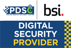 Police Digital Security Center PDSC BSI Digital Security Provider Transparent 100h