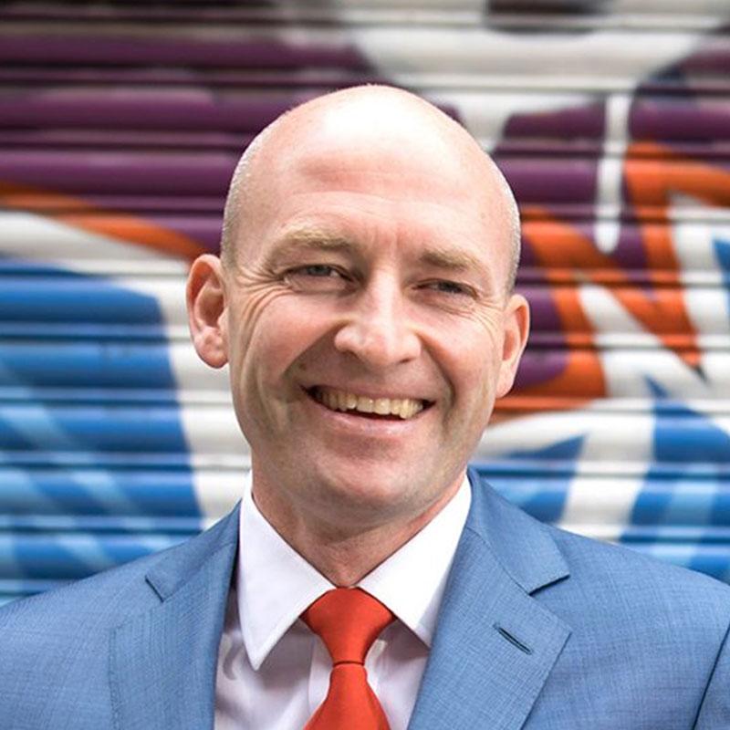 Stephen Burke - CEO of Cyber Risk Aware