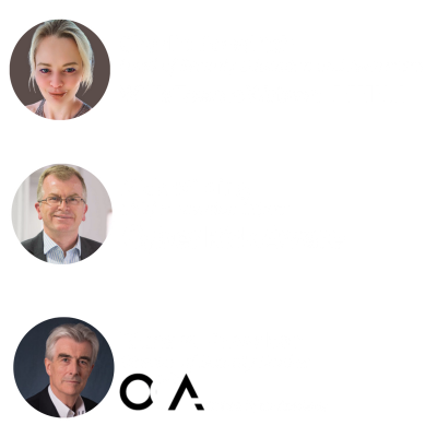 Cyber Risk Aware Webinar Series - People Matter - Security, Resilience & Innovation - June 24th 2021
